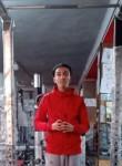 محمد, 20  , Sidi Bel Abbes