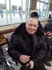 Andrey, 52, Russia, Arkhangelsk