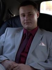 Roman, 25, Russia, Balashikha