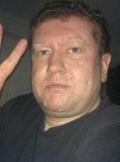 Sergey, 48, Ukraine, Zaporizhzhya