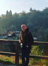Maks, 24, Ukraine, Kryvyi Rih