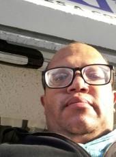 Hector, 42, Mexico, Gustavo A. Madero (Mexico City)