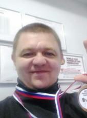 Lenya, 41, Russia, Tyumen
