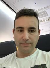 Dani, 45, Spain, Premia de Mar