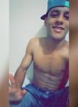 bruno_b, 22, Ibirite
