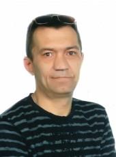 VIKTOR, 39, Belarus, Minsk