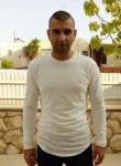 rami, 37  , East Jerusalem