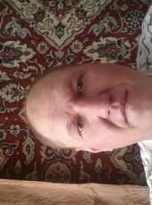 Evgeniy, 37, Russia, Ujskoje