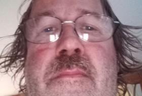 Douglas, 56 - Just Me