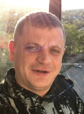 Vleksey, 33, Russia, Vladivostok
