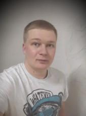 Evgeniy, 26, Russia, Sochi