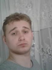 Artyem, 22, Ukraine, Mykolayiv