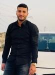amer, 25  , Tel Aviv