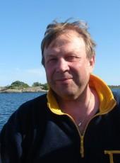 andres, 62, Estonia, Tallinn