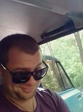 Dmitriy Fokin, 26, Russia, Rudnya (Volgograd)
