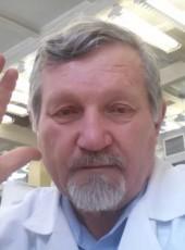 aleksandr, 65, Russia, Izhevsk