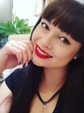 Natali, 30, Russia, Kirovsk (Leningrad)