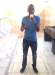 Takudzwa, 27  , Harare