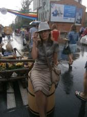 Natasha, 42, Russia, Krasnoyarsk