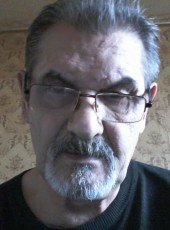 Viktor Sergeev, 69, Russia, Kazan
