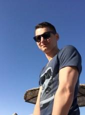 alex, 28, Україна, Київ