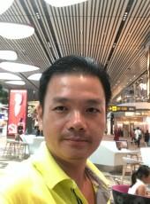 Dat, 39, Vietnam, Ho Chi Minh City