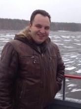 mikhail, 42, Russia, Kostroma