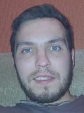 Nikita, 30, Russia, Yekaterinburg