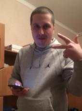 Александр, 32, Россия, Москва