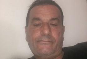 Pino, 46 - Just Me