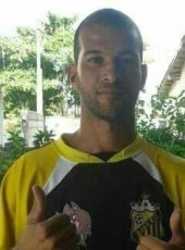 Leandro, 41, Brazil, Sao Paulo