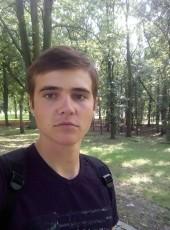 Taras, 21, Slovak Republic, Levice