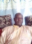 Sidi bouba, 40  , Yaounde