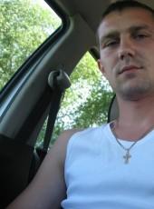 Александр, 34, Россия, Москва