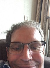 Ronnie, 61, Netherlands, Huizen