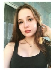 Aleksandra, 18, Kyrgyzstan, Bishkek