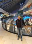 kokalj franc, 72  , Amsterdam