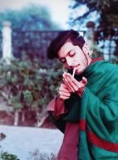 Sardar Irfan, 20, Pakistan, Islamabad