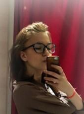 Anzhelika, 26, Russia, Ukhta