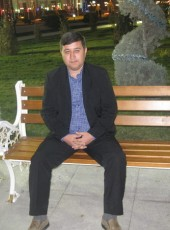 max, 40, Turkmenistan, Mary