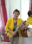 tatyana, 65  , Barnaul