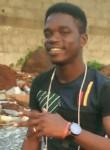 Bah, 18  , Conakry