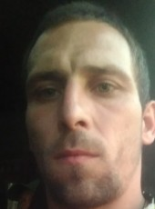 Roman, 31, Ukraine, Kamenskoe