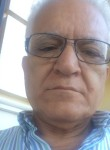 Elias, 68 лет, Fuengirola