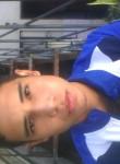 David fernandez, 18, Los Dos Caminos