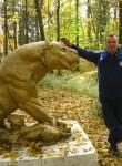 Kalyhuy, 55  , Moscow