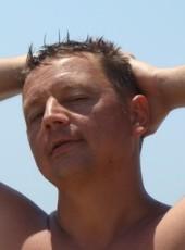 dend, 42, Belarus, Hrodna