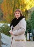 lyudmila, 45  , Moscow