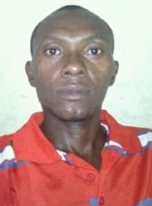 Eugene Jean M., 38, Haiti, Port-au-Prince