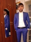 Sehriyar Rehimli, 25  , Baku